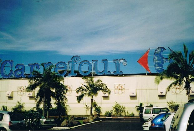 Carrefour: incontro con l'azienda a Bologna