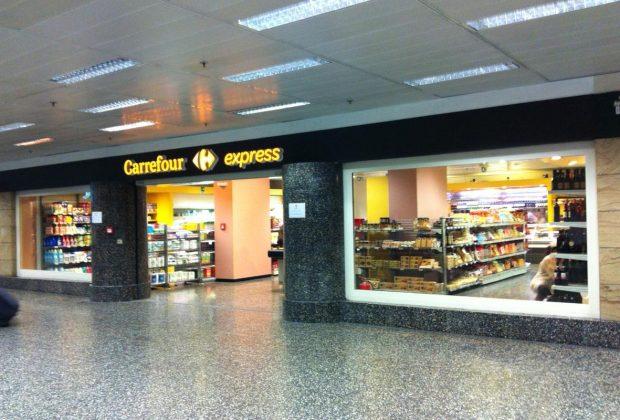 Carrefour, CIA: molti temi da rivedere