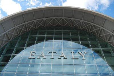 Eataly, firmato accordo sul premio di risultato