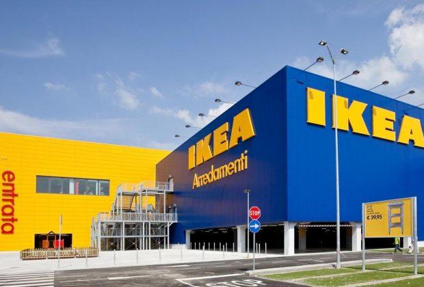 Ikea, incontro nazionale a Milano