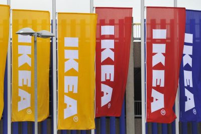 Ikea, coordinamento nazionale UILTuCS a Roma
