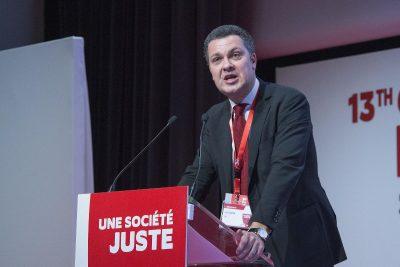 CES: presentata piattaformaalla Commissione Europea