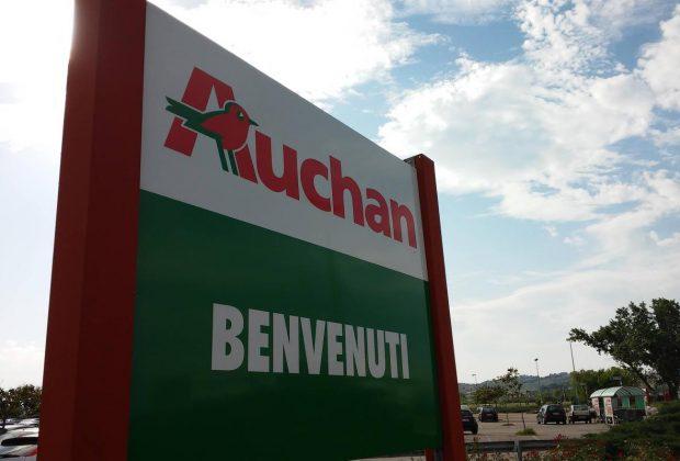 Auchan-Sma: incontro congiunto a Roma