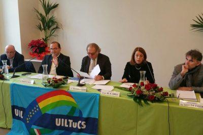 Agenti rappresentanti: la UILTuCS Liguria chiede rappresentante Enasarco