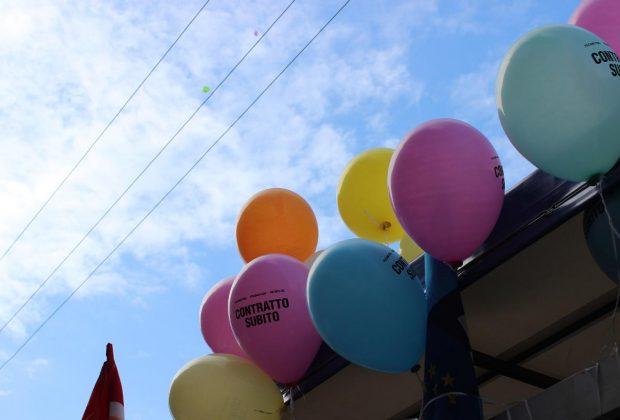 CCNL Ristorazione collettiva: 8 ore di sciopero