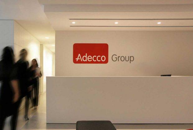 Gruppo Adecco, incontro a Milano