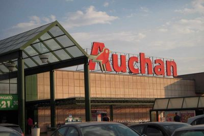 Auchan condannata ancora