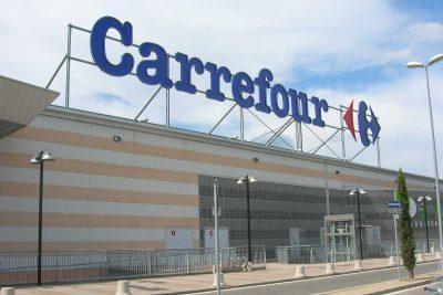 Carrefour, incontro sindacale a Bologna
