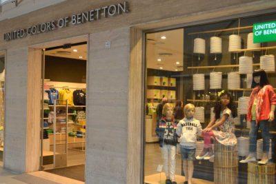 Benetton, ammortizzatori sociali: firmato accordo di programma e aziendale