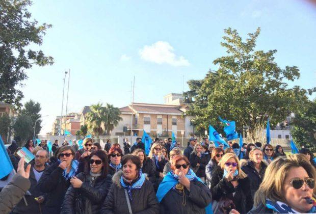 Unicoop Tirreno, il piano industriale non tiene: è sciopero