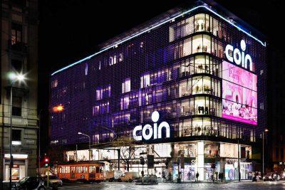 Coin, anticipazione Cigd per 1000 euro al full time