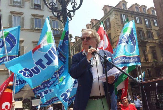 #FuoriTutti Ancora più forte!: le immagini dello sciopero
