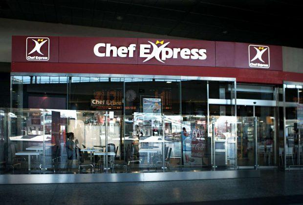 Chef Express, prossimo incontro a Roma