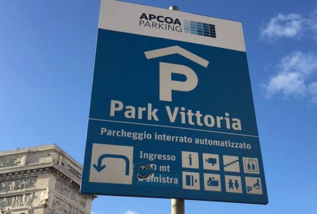 Apcoa Parking: siglato accordo sulla videosorveglianza