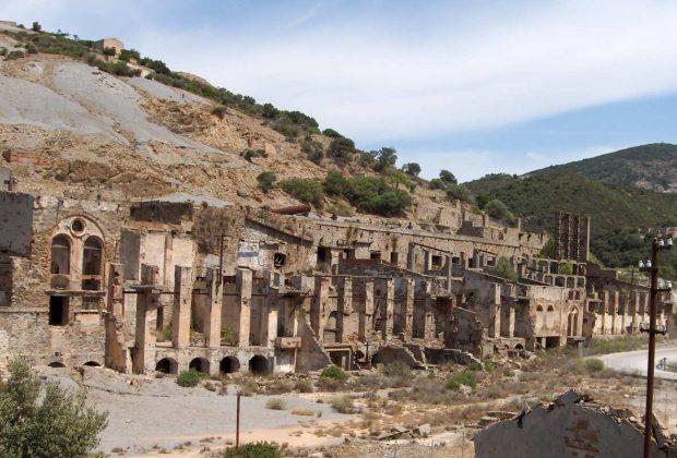 Vertenza Geoparco Sardegna:520 lavoratori in salvo