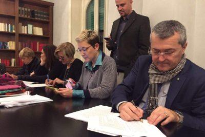 CCNL Agidae, firmato il rinnovo