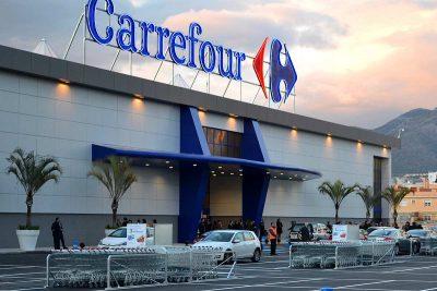 Carrefour, cassa integrazione fino a un massimo di 4.500 dipendenti
