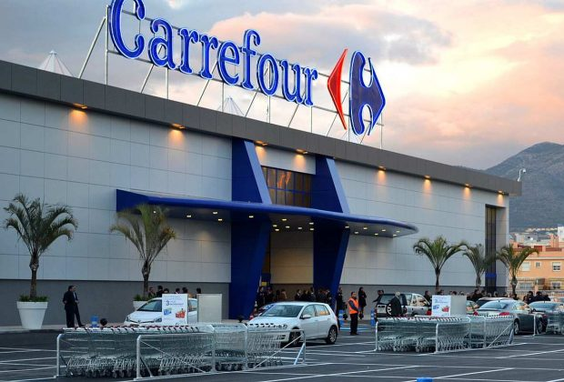 Franchising, il piano di Carrefour