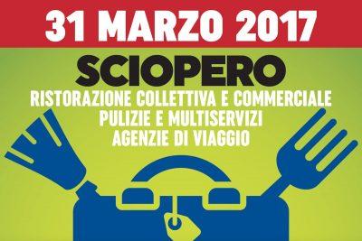 CCNL Turismo e Servizi: sciopero a Roma il 31 marzo