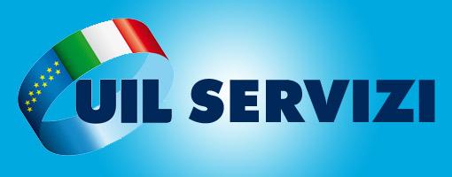 Risultati immagini per logo uil servizi