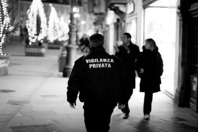 Vigilanza privata: lavoro in sicurezza e solidarietà