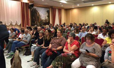 Coop Alleanza 3.0: attivo nazionale UILTuCS a Bologna