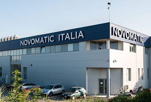 Novomatic, confronto sulla procedura di fusione per incorporazione