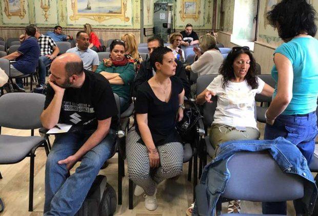 Unicoop Tirreno: sottoscritto accordo sui licenziamenti collettivi