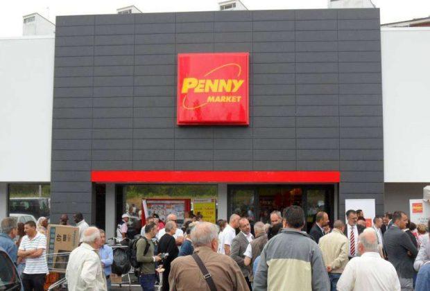 Penny Market, coordinamento UILTuCS a Roma