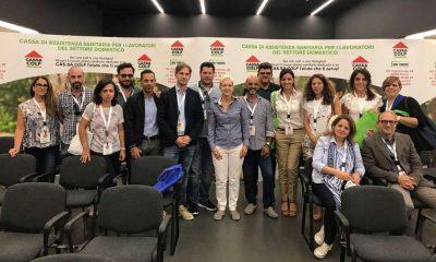 Bari, Cassa Colf: confronto su bilateralità e welfare del settore domestico