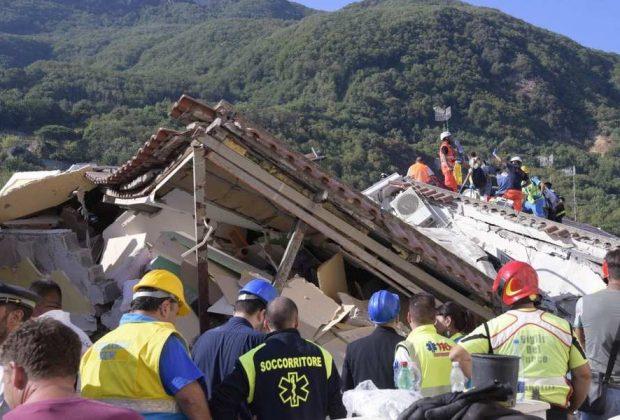 Ischia, il dramma dei lavoratori stagionali. Appello della UILTuCS Campania
