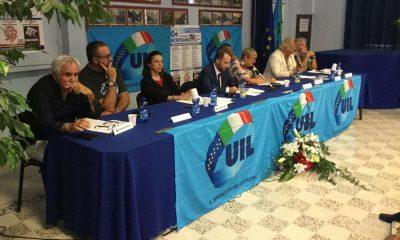 UIL Rieti, Incontriamoci: in tanti all'evento con la UILTuCS per parlare di sviluppo post terremoto