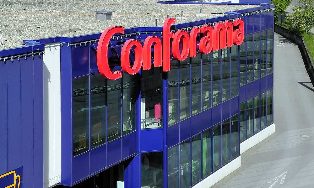 Cia conforama firmata ipotesi di rinnovo documento al for Conforama assistenza