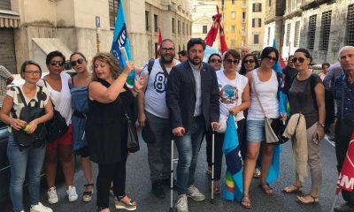 Distribuzione Centro Sud, vicino l'accordo per i lavoratori di Avellino