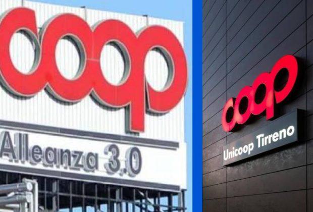 Coop Alleanza e Unicoop Tirreno convocate al Mise il 26 settembre