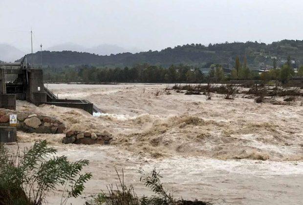 """Alluvione in Veneto, Boco: """"Massimo sostegno"""""""