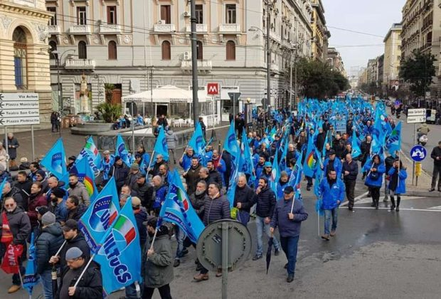 Vigilanza Privata, coordinamento UILTuCS a Roma