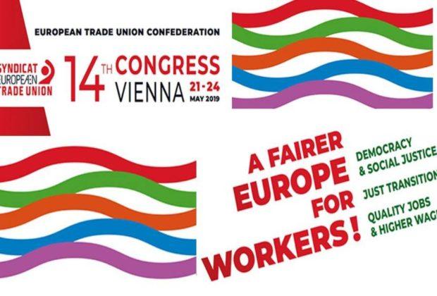 Ces, a Vienna il 14° congresso