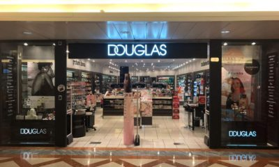 Douglas, il punto sul nuovo assetto societario