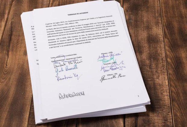 Ccnl Confcommercio, testo unico dei contratti e degli accordi: il nuovo strumento
