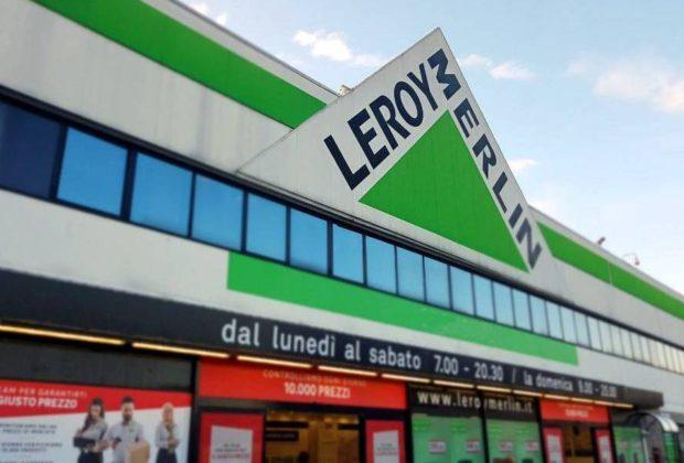 Leroy Merlin, incontro sul premio di progresso