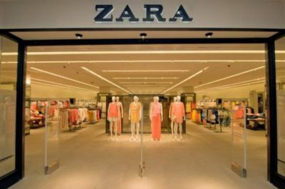 Zara, sì al confronto su formazione, appalti, salute e sicurezza