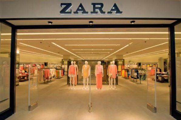 Zara, smentite le chiusure dei punti vendita in Italia. Restano criticità sui format