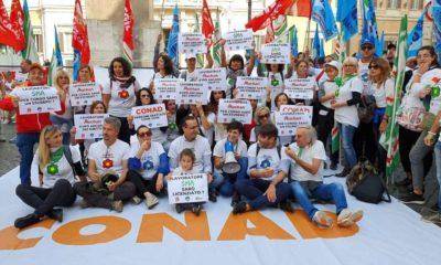 Margherita Distribuzione condannata a Torino
