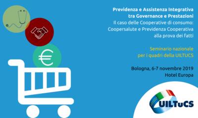 Coopersalute e Previdenza Cooperativa: la due giorni tra governance e prestazioni
