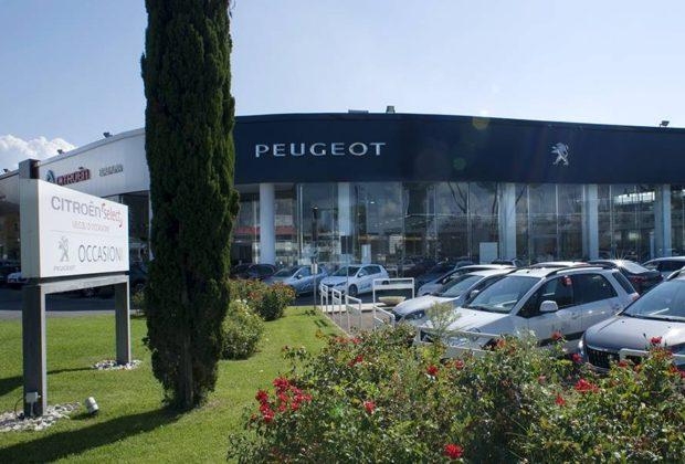 Peugeot Citroën Retail, no al rinnovo del Cia: scatta lo sciopero