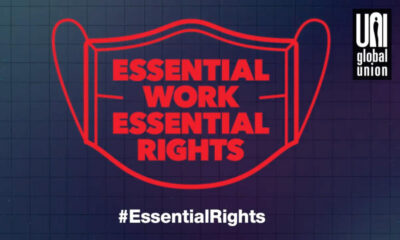Diritti essenziali, il 7 ottobre la giornata mondiale del lavoro dignitoso