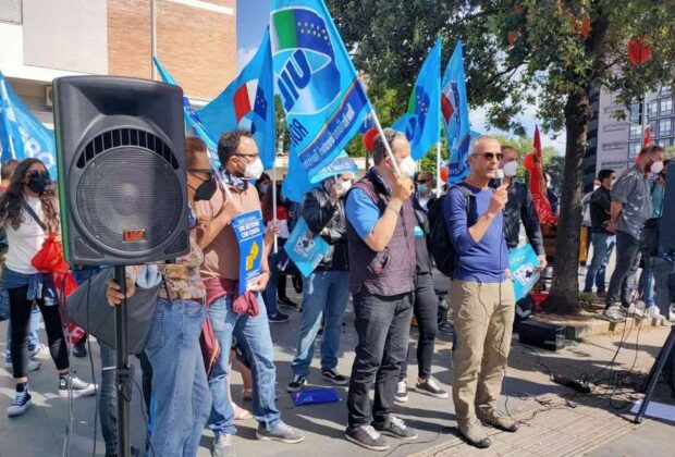 Gioco legale, migliaia in piazza per la riapertura. Lettera al ministro Orlando